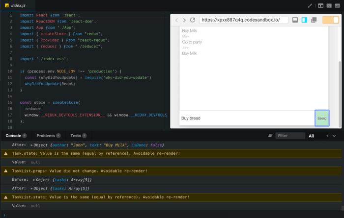 React Developer Tool