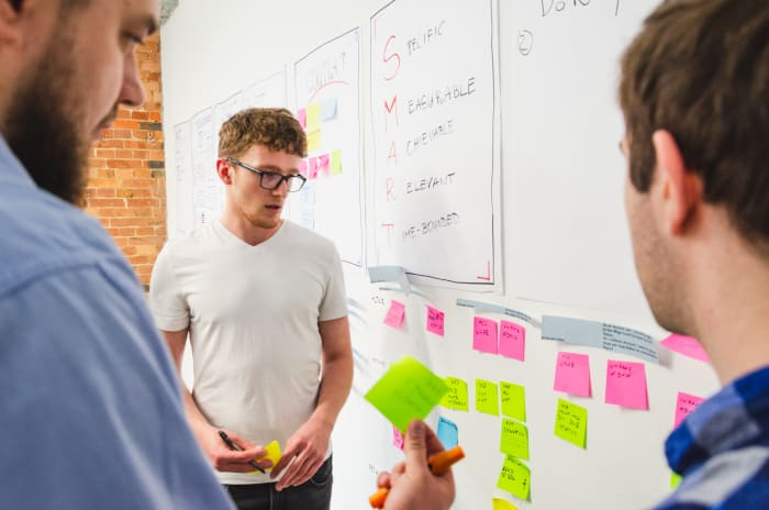 User's feedback is crucial for prototyping