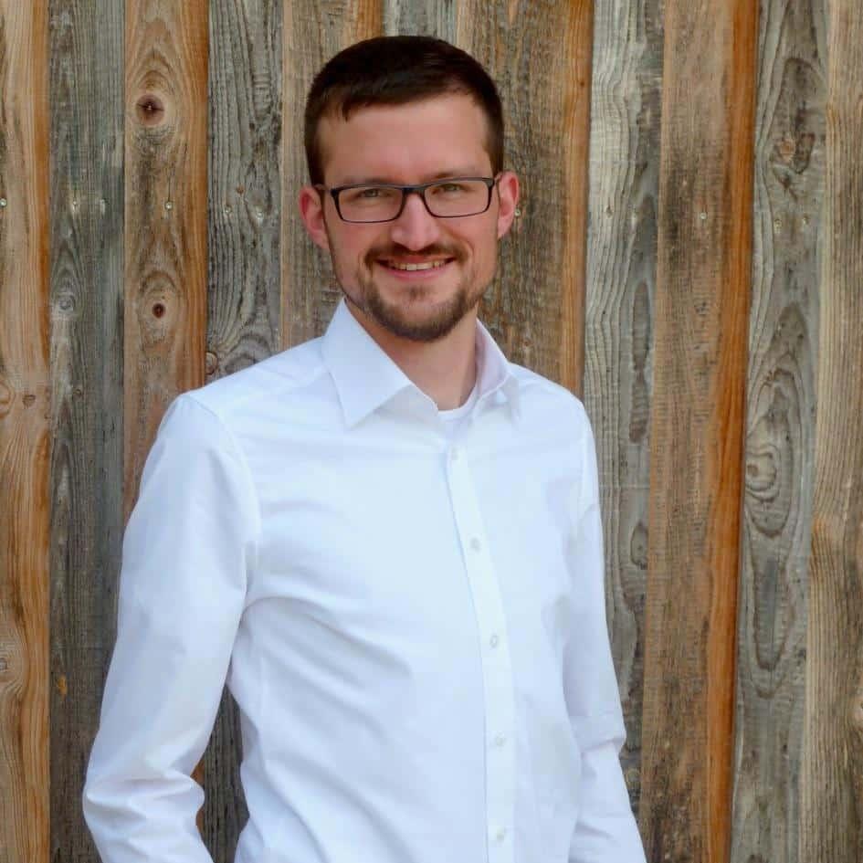 Norbert Baumann - VP Research & Development / Digital