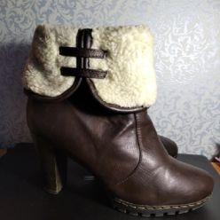 Ботинки-женские-image