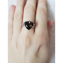 Silver-ring with ...-image