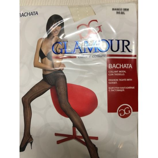 Tights-with gusse...-image