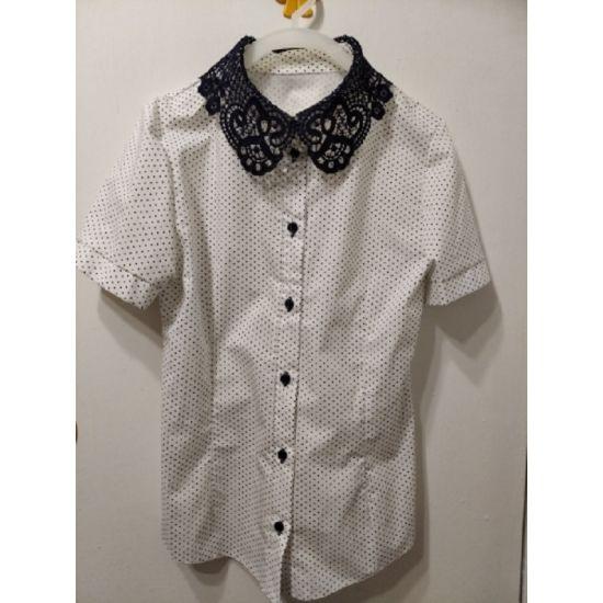 Блузка-детская-image