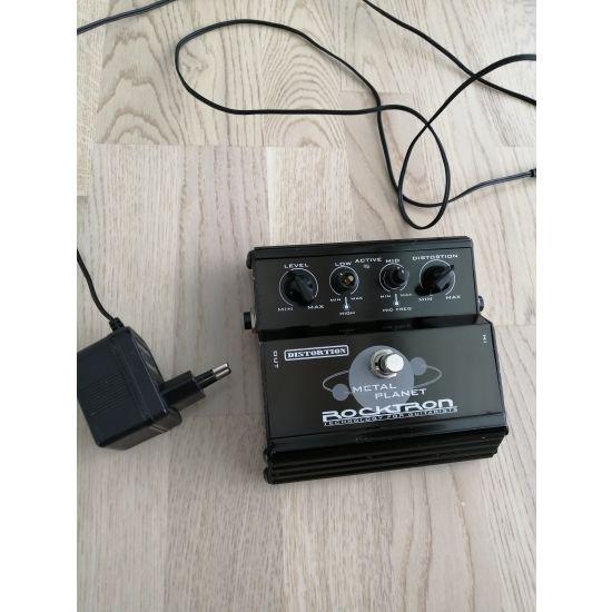 Guitar-pedal - di...-image
