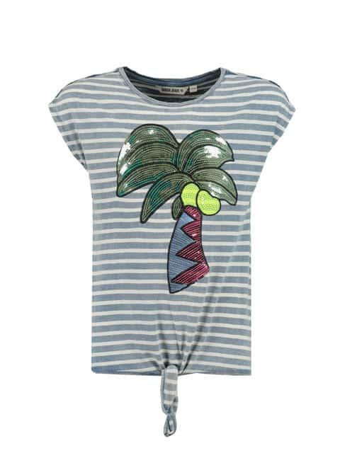 T-shirt Garcia O82413 girls