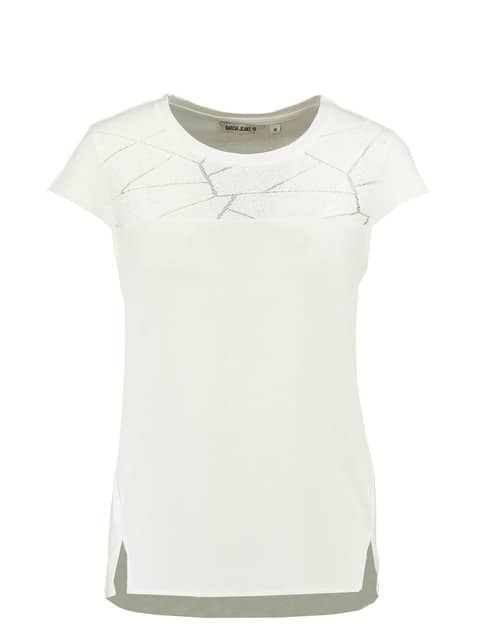 T-shirt Garcia O80009 women