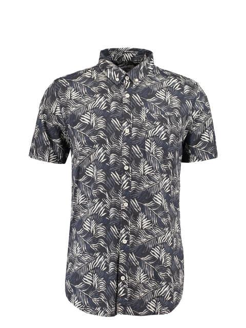 overhemd Garcia Q81035 men