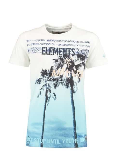 T-shirt Garcia Q83407 boys