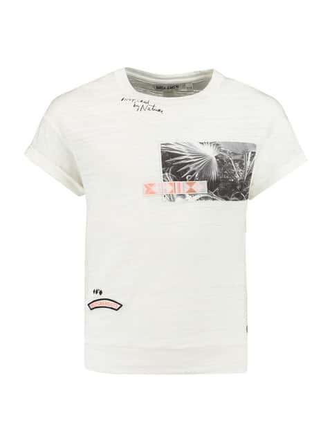 T-shirt Garcia P82605 girls