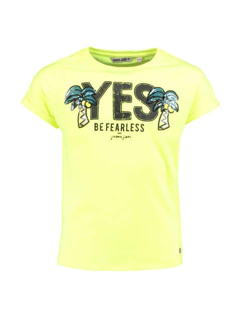 T-shirt Garcia Q82402 girls