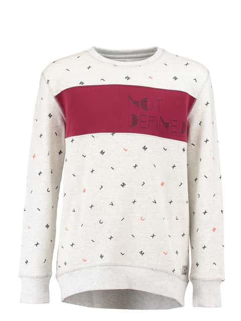 sweater Garcia L73661 boys