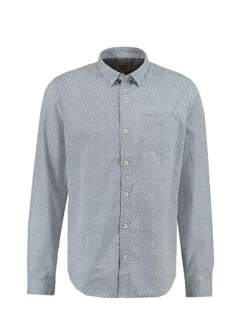 overhemd Garcia P81229 men