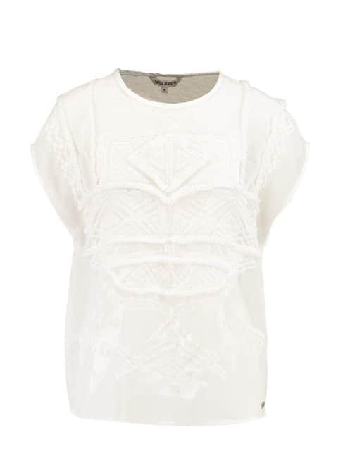 T-shirt Garcia N80238 women
