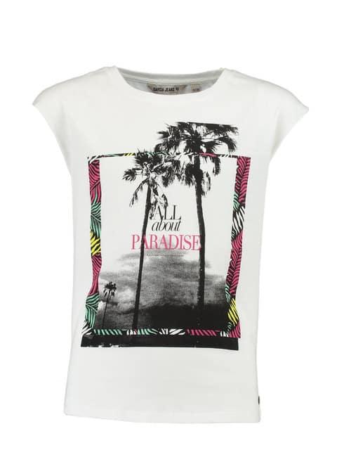 T-shirt Garcia O82401 girls
