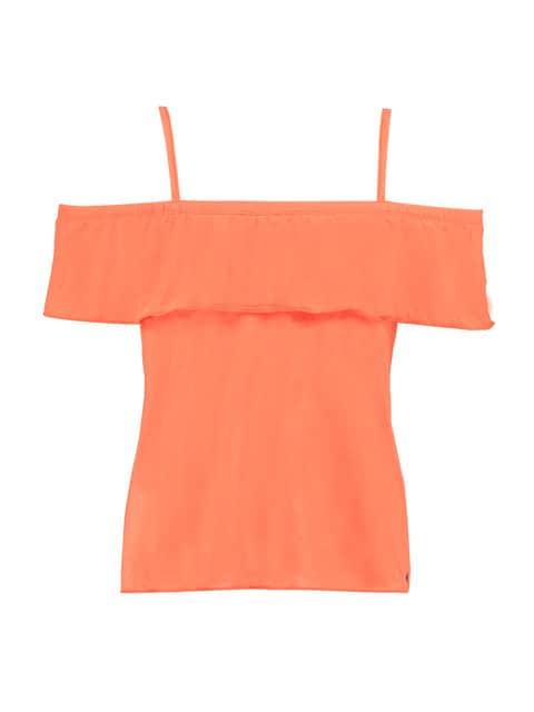 T-shirt Garcia P82624 girls