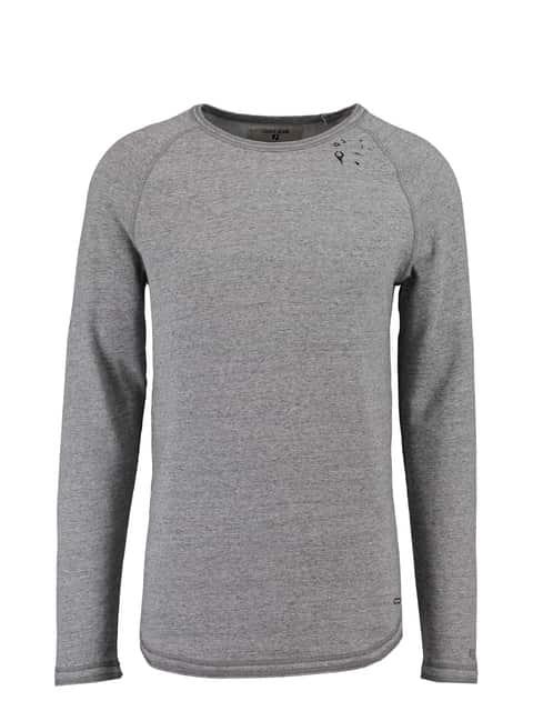 T-shirt Garcia N81222 men