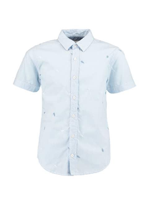 overhemd Garcia Q83430 boys