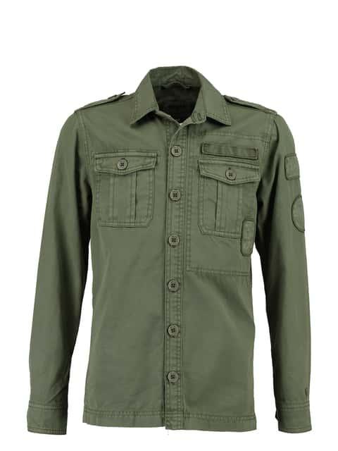 overhemd Garcia N83633 boys