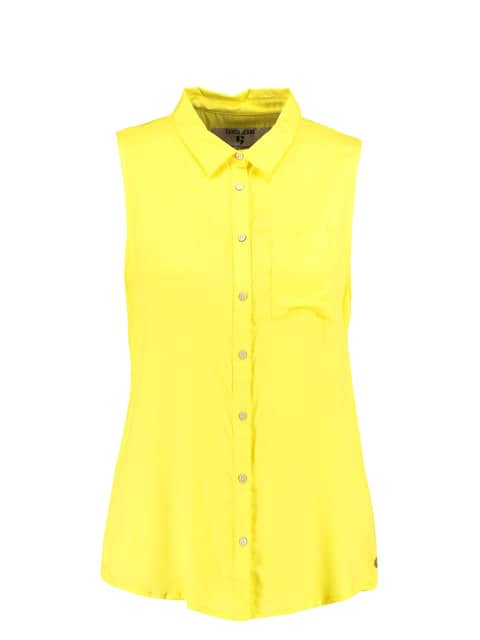 blouse Garcia Q80037 women
