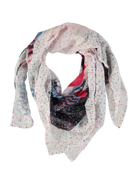sjaal Garcia M82530 girls