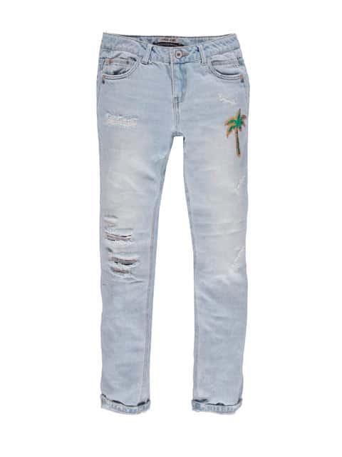 jeans Garcia O82515 girls