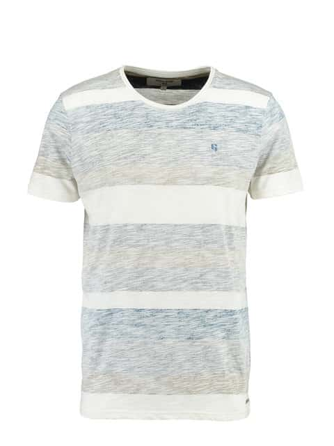 T-shirt Garcia Q81020 men