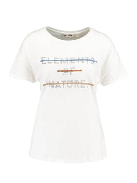 T-shirt Garcia Q80003 women