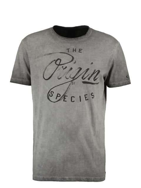T-shirt Garcia P81281 men