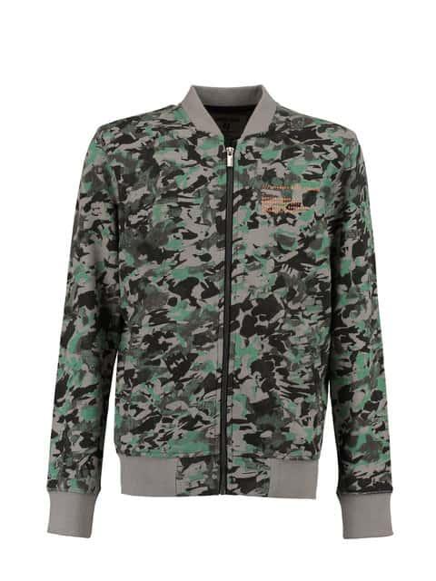 vest Garcia P83663 boys