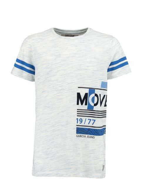 T-shirt Garcia Q83403 boys