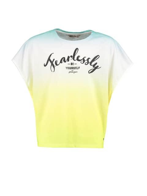 T-shirt Garcia Q82403 girls