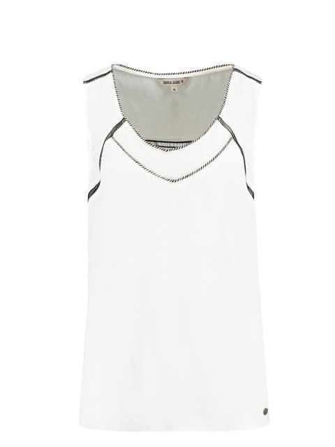 blouse Garcia P80237 women