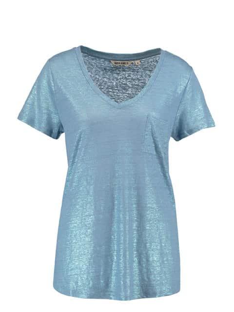 T-shirt Garcia Q80010 women