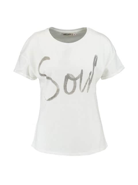 T-shirt Garcia P80202 women