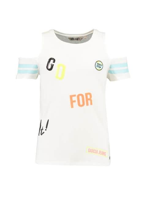 T-shirt Garcia Q82404 girls
