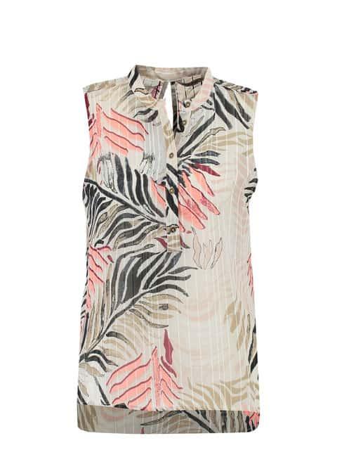 blouse Garcia P80235 women