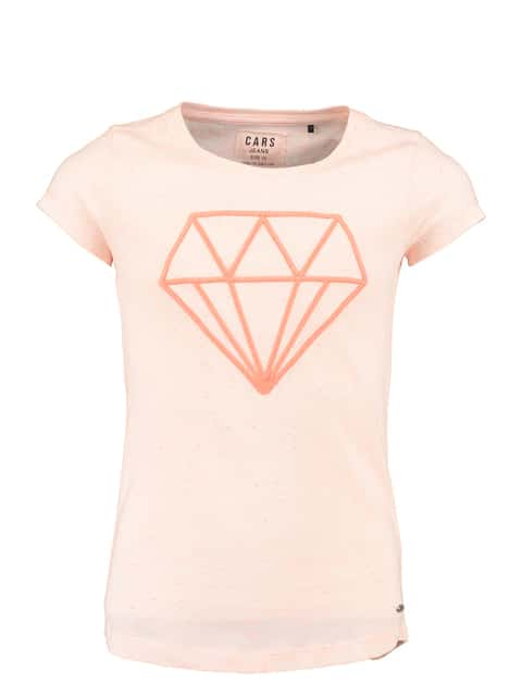T-shirts Cars Number girls