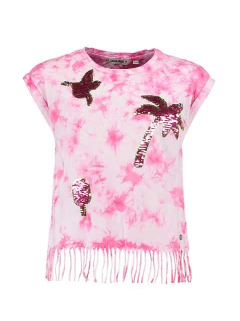 T-shirt Garcia O82414 girls