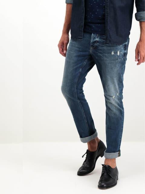jeans Garcia Savio men