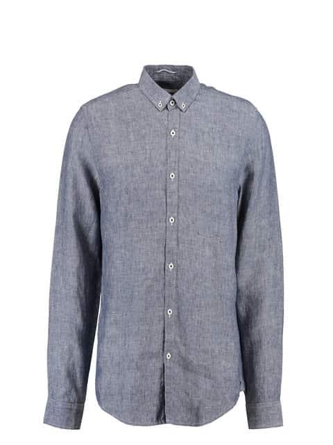 overhemd Garcia Q81027 men