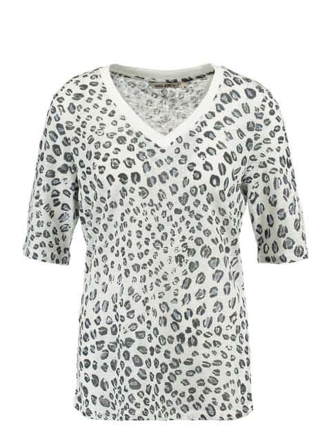 T-shirt Garcia Q80004 women