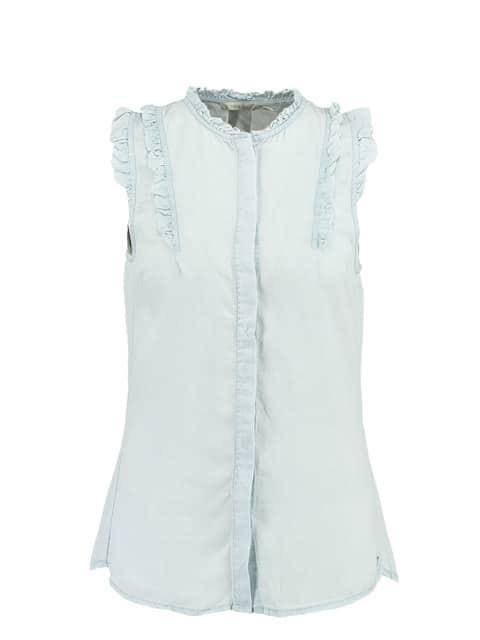 blouse Image PI800550 women