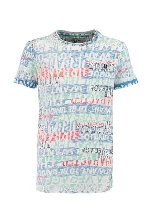 T-shirt Garcia O83406 boys