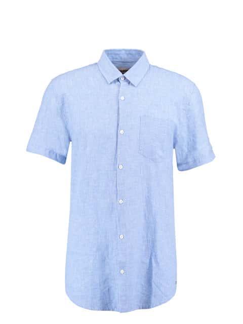 overhemd Garcia Q81036 men
