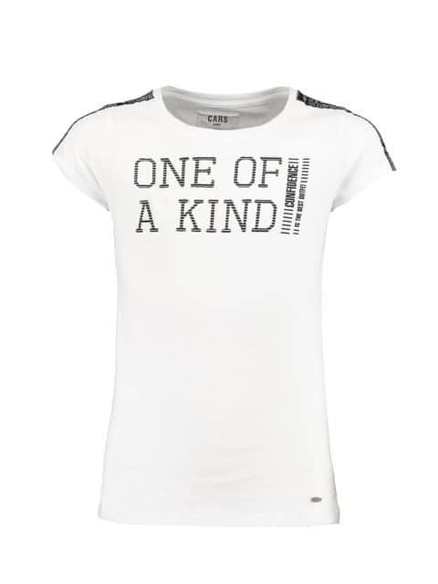 T-shirt Cars Confidence girls