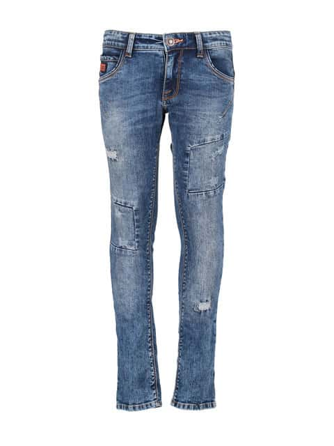 jeans Cars Cazan boys