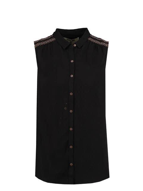 blouse Garcia P80234 women