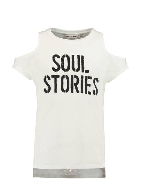 T-shirt Garcia P82611 girls