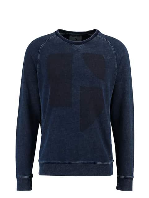 sweater Garcia M81065 men