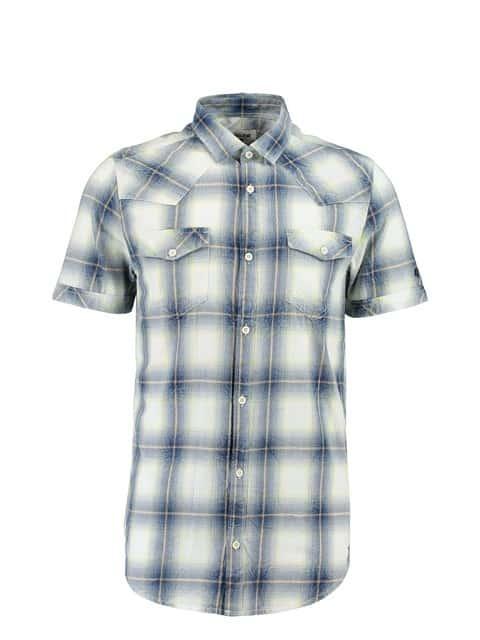 overhemd Garcia Q81034 men